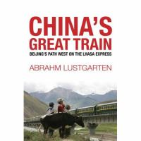 China's Great Train