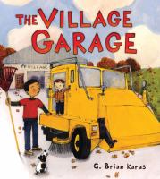 The Village Garage