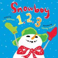 Snowboy 1, 2, 3