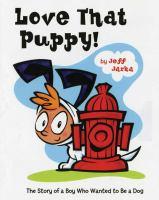 Love That Puppy!