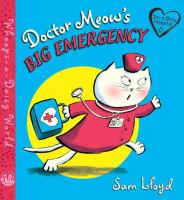 Doctor Meow's Big Emergency