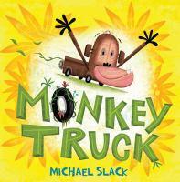 Monkey Truck