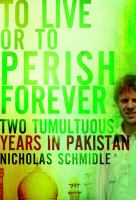 To Live or to Perish Forever