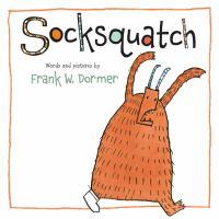 Socksquatch