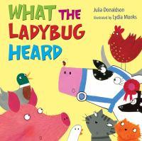 What the Ladybug Heard
