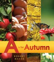 A Is for Autumn
