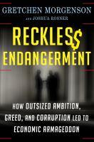 Reckles$ Endangerment