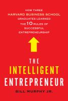 The Intelligent Entrepreneur