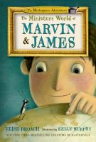 The Miniature World of Marvin & James