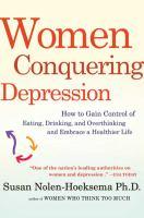 Women Conquering Depression