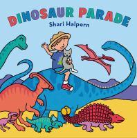 Dinosaur Parade