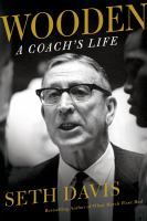 Wooden : a coach's life