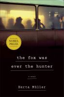 The Fox Was Ever the Hunter