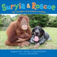 Suryia & Roscoe