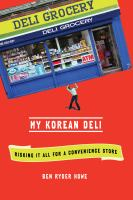My Korean Deli