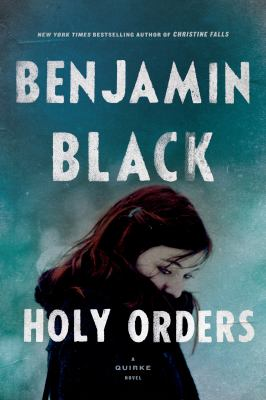 Cover image for Holy Orders