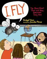 I, Fly