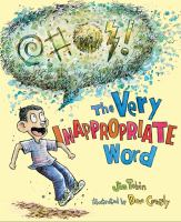 The Very Inappropriate Word, by Jim Tobin