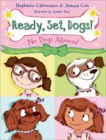 Ready, Set, Dogs!