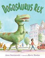 Dogosaurus Rex