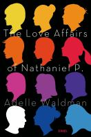 Image: The Love Affairs of Nathaniel P