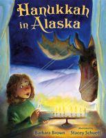 Hanukkah in Alaska