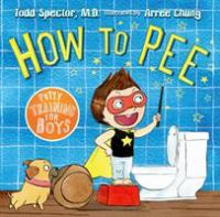How to Pee