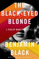 The black-eyed blonde : a Philip Marlowe novel