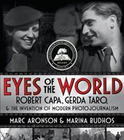 Cover of Eyes of the World: Robert