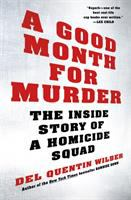 A Good Month for Murder
