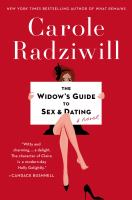 The Widow's Guide to Sex and Dating