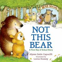 Not This Bear