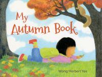 My Autumn Book