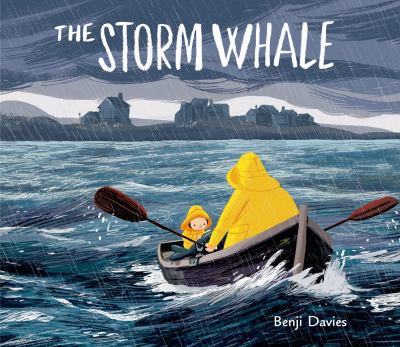 Cover image for The Storm Whale