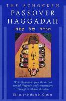 The Schocken Passover Haggadah