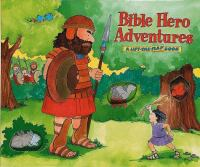 Bible Hero Adventures