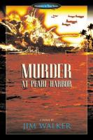 Murder at Pearl Harbor