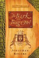 The Bark of the Bog Owl