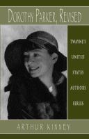 Dorothy Parker, Revised