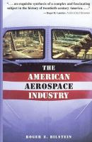 The American Aerospace Industry