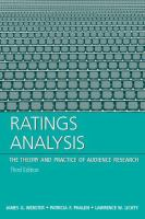 Ratings Analysis