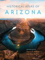 Historical Atlas of Arizona
