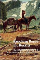 Knocking Round the Rockies