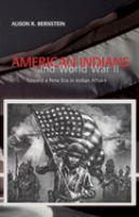 American Indians and World War II