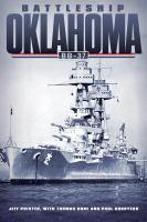 Battleship Oklahoma, BB-37