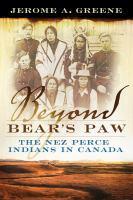 Beyond Bear's Paw