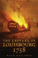 The Capture of Louisbourg, 1758
