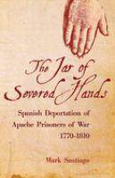 The Jar of Severed Hands
