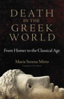 Death in the Greek World
