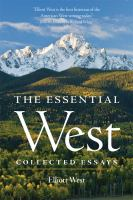 The Essential West